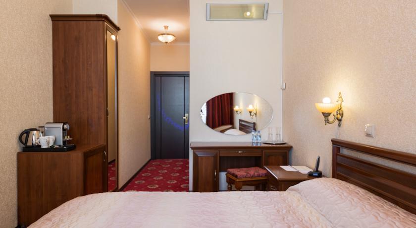 Pogostite.ru - Камергерский отель (м. Театральная, Большой театр) #7
