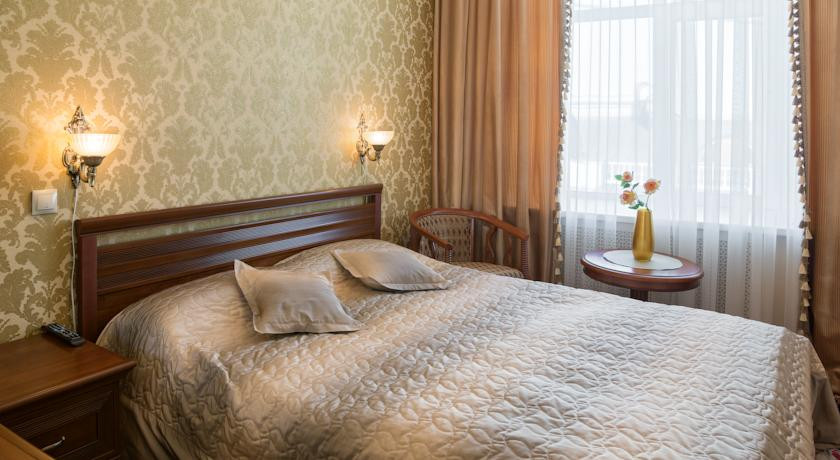 Pogostite.ru - Камергерский отель (м. Театральная, Большой театр) #30