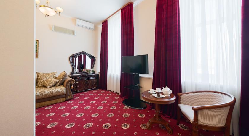 Pogostite.ru - Камергерский отель (м. Театральная, Большой театр) #6