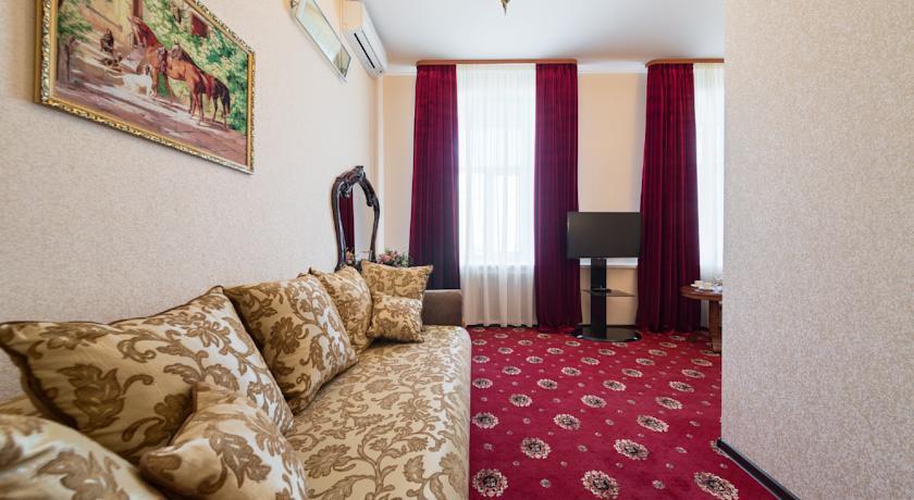Pogostite.ru - Камергерский отель (м. Театральная, Большой театр) #3