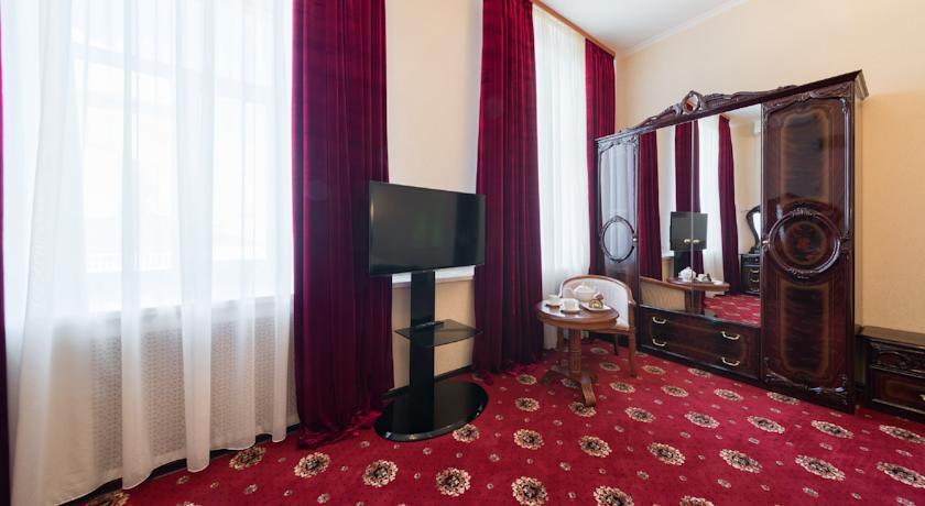 Pogostite.ru - Камергерский отель (м. Театральная, Большой театр) #5