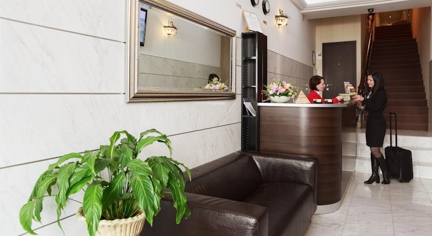 Pogostite.ru - Камергерский отель (м. Театральная, Большой театр) #2