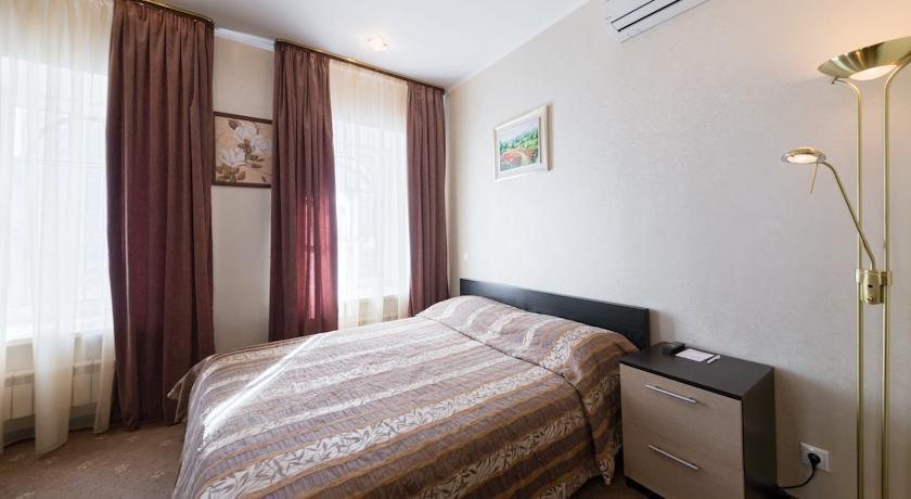 Pogostite.ru - Камергерский отель (м. Театральная, Большой театр) #31