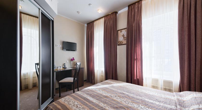 Pogostite.ru - Камергерский отель (м. Театральная, Большой театр) #32