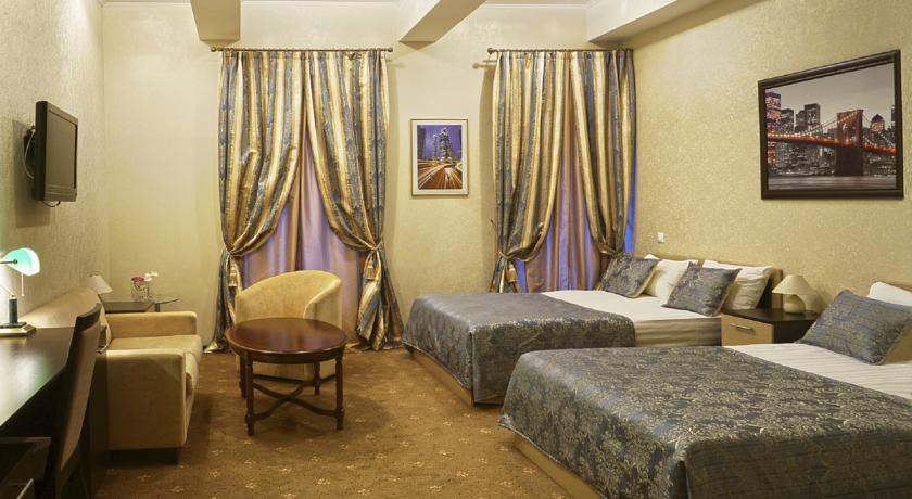 Pogostite.ru - Камергерский отель (м. Театральная, Большой театр) #26