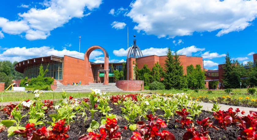 Pogostite.ru - АТЕЛИКА ЛИПКИ | Пятницкое шоссе | Анимация | детский клуб |  бассейн | СПА #2