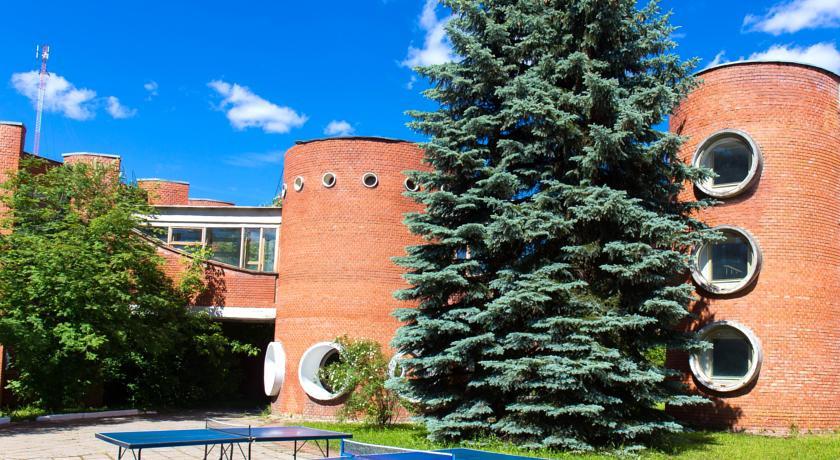 Pogostite.ru - АТЕЛИКА ЛИПКИ | Пятницкое шоссе | Анимация | детский клуб |  бассейн | СПА #3
