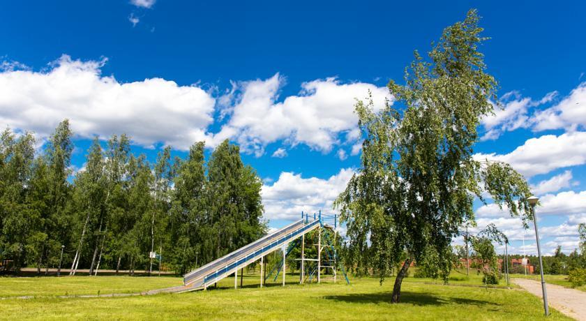 Pogostite.ru - АТЕЛИКА ЛИПКИ | Пятницкое шоссе | Анимация | детский клуб |  бассейн | СПА #15