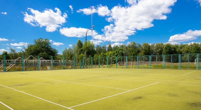 Pogostite.ru - АТЕЛИКА ЛИПКИ | Пятницкое шоссе | Анимация | детский клуб |  бассейн | СПА #13