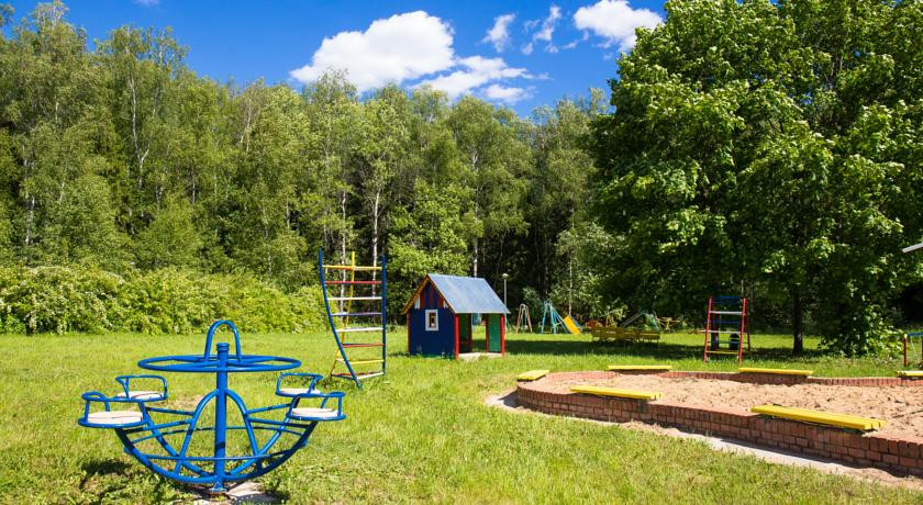 Pogostite.ru - АТЕЛИКА ЛИПКИ | Пятницкое шоссе | Анимация | детский клуб |  бассейн | СПА #14