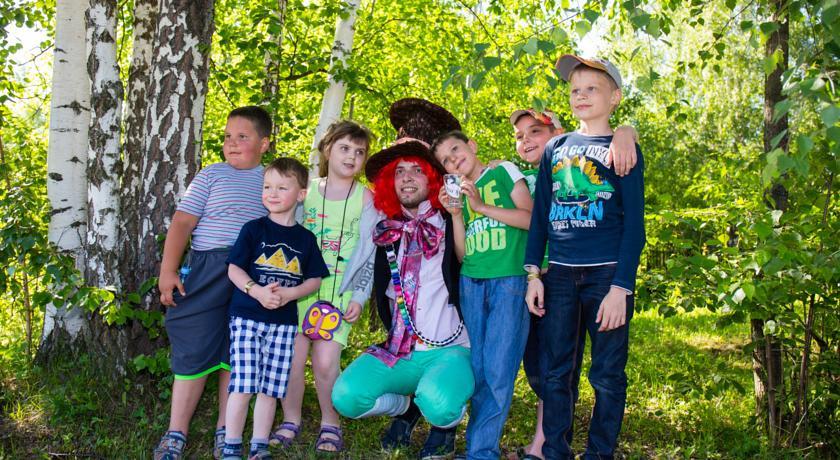 Pogostite.ru - АТЕЛИКА ЛИПКИ | Пятницкое шоссе | Анимация | детский клуб |  бассейн | СПА #17