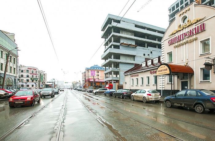 Pogostite.ru - СИБИРСКИЙ ГОСТЕВОЙ ДОМ (г. Челябинск, центр) #4