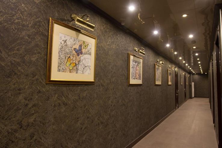 Pogostite.ru - Д отель на Щукинской   м. Щукинская   ПАРКОВКА   Крокус #2