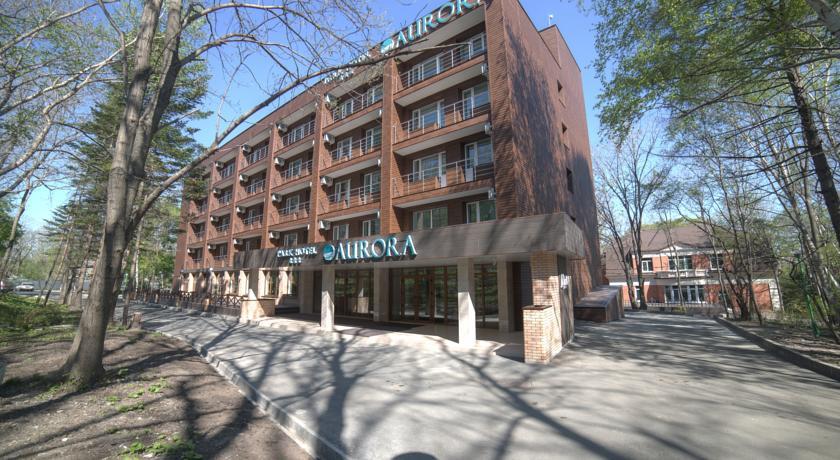 Pogostite.ru - Гостинично-ресторанный комплекс АВРОРА ПАРК ОТЕЛЬ | г. Владивосток | рядом с морем #2