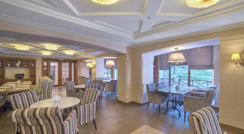 Pogostite.ru - Гостинично-ресторанный комплекс АВРОРА ПАРК ОТЕЛЬ | г. Владивосток | рядом с морем #7