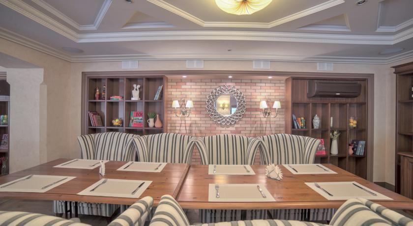 Pogostite.ru - Гостинично-ресторанный комплекс АВРОРА ПАРК ОТЕЛЬ | г. Владивосток | рядом с морем #8