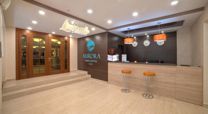 Pogostite.ru - Гостинично-ресторанный комплекс АВРОРА ПАРК ОТЕЛЬ | г. Владивосток | рядом с морем #5