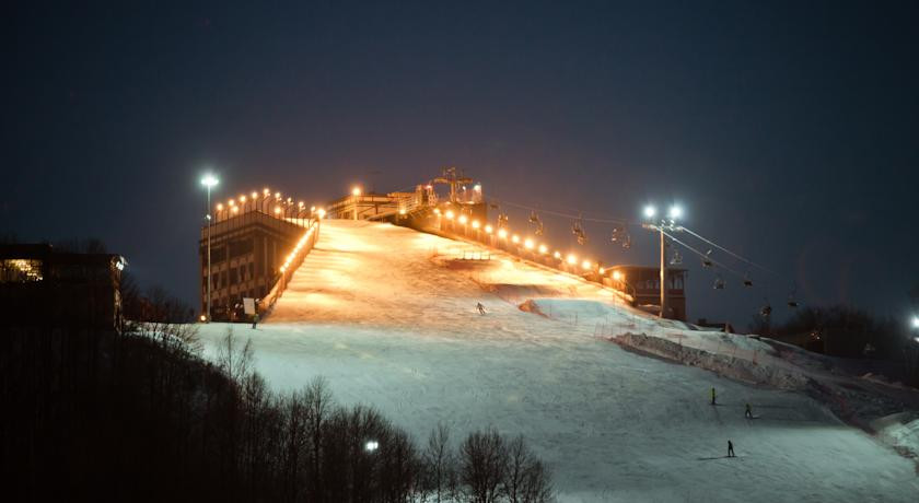 Pogostite.ru - SK Royal Kaluga (г. Калуга, горнолыжный курорт) #7