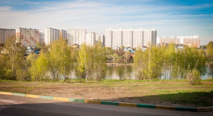 Pogostite.ru - ТРАНЗИТ-ВНУКОВО (аэропорт Внуково, поселок Внуково) #2