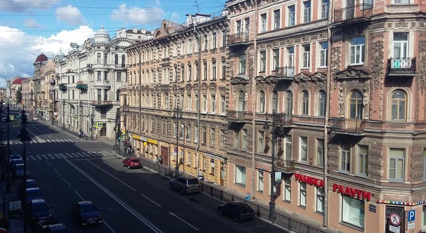 Pogostite.ru - 5 Пять Вечеров (м. Площадь Восстания, Московский вокзал) #1