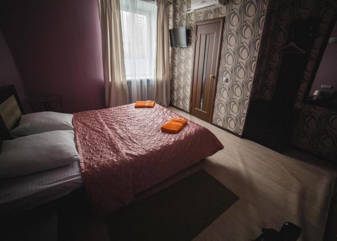 Pogostite.ru - НОМЕР-ОК (г. Ижевск, центр) #19