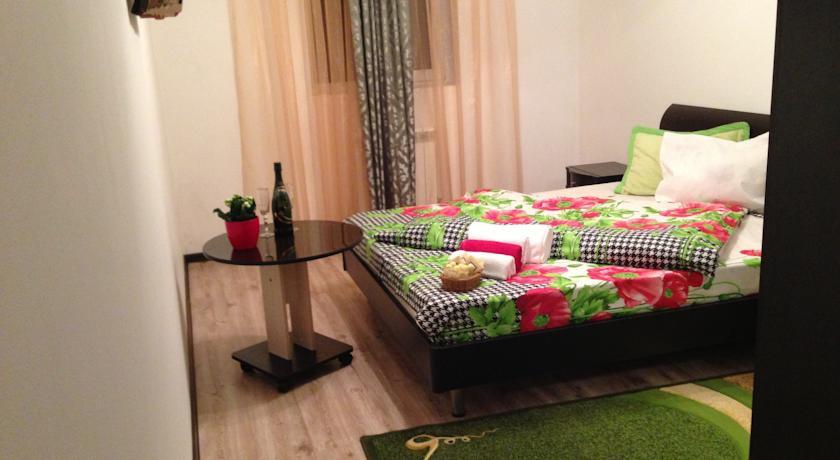 Pogostite.ru - Папайя Парк Отель | г. Адлер | с завтраком | парковка | детская площадка #50