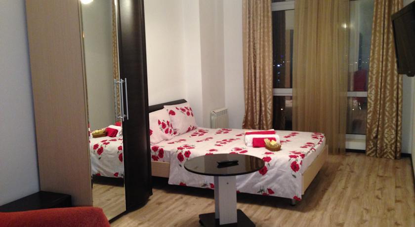 Pogostite.ru - Папайя Парк Отель | г. Адлер | с завтраком | парковка | детская площадка #42