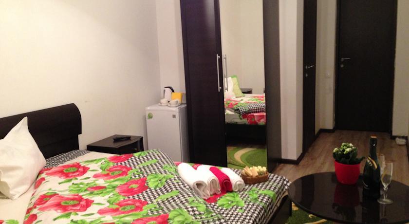 Pogostite.ru - Папайя Парк Отель | г. Адлер | с завтраком | парковка | детская площадка #51