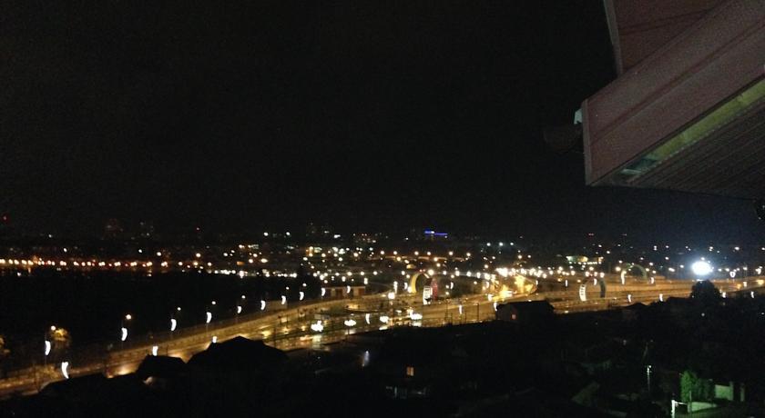 Pogostite.ru - Папайя Парк Отель | г. Адлер | с завтраком | парковка | детская площадка #12