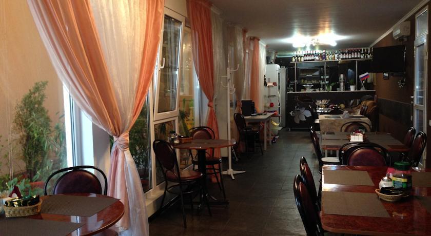 Pogostite.ru - Папайя Парк Отель | г. Адлер | с завтраком | парковка | детская площадка #16