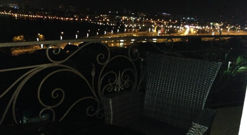 Pogostite.ru - Папайя Парк Отель   г. Адлер   с завтраком   парковка   детская площадка #13