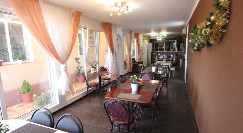 Pogostite.ru - Папайя Парк Отель | г. Адлер | с завтраком | парковка | детская площадка #18