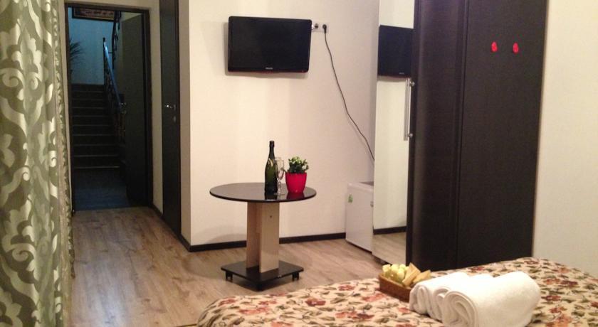 Pogostite.ru - Папайя Парк Отель | г. Адлер | с завтраком | парковка | детская площадка #26