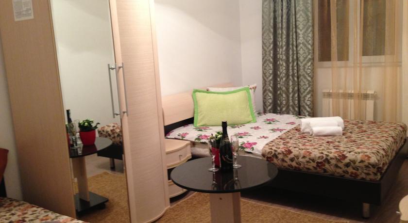 Pogostite.ru - Папайя Парк Отель | г. Адлер | с завтраком | парковка | детская площадка #43