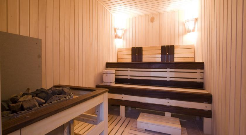 Pogostite.ru - Парк-отель Журавли | Саратов | парк Победы | Сауна #42