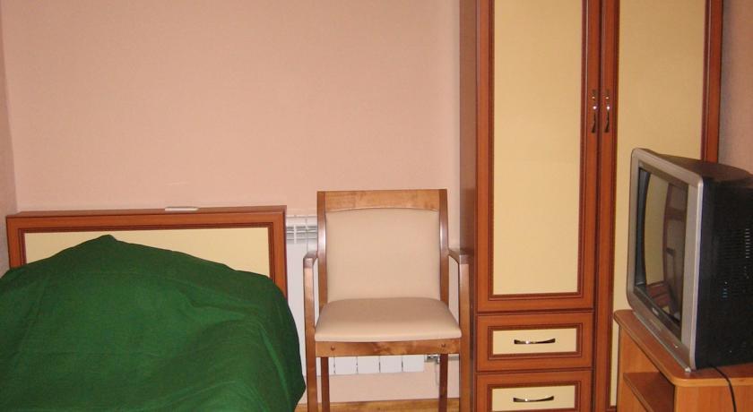 Pogostite.ru - Парк-отель Журавли | Саратов | парк Победы | Сауна #31