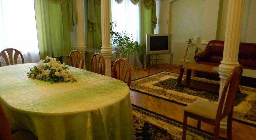 Pogostite.ru - Парк-отель Журавли | Саратов | парк Победы | Сауна #36