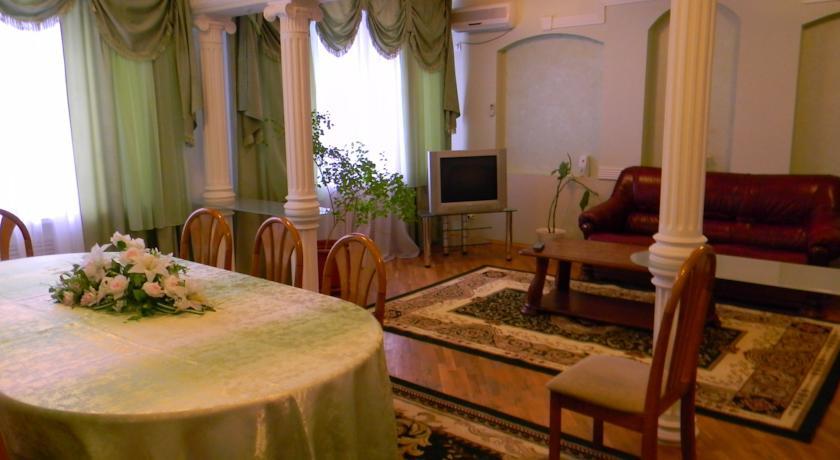 Pogostite.ru - Парк-отель Журавли | Саратов | парк Победы | Сауна #37