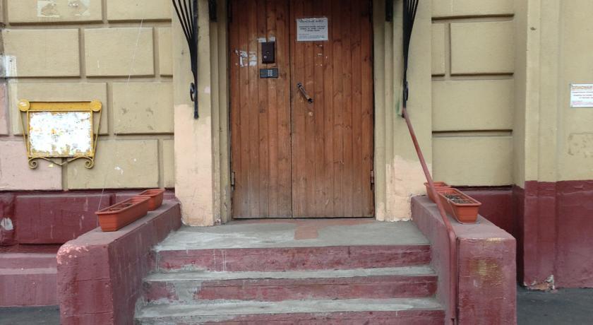 Pogostite.ru - БЛАГОВЕСТ | м. Крестьянская Застава | Матрона монастырь | для паломников #3