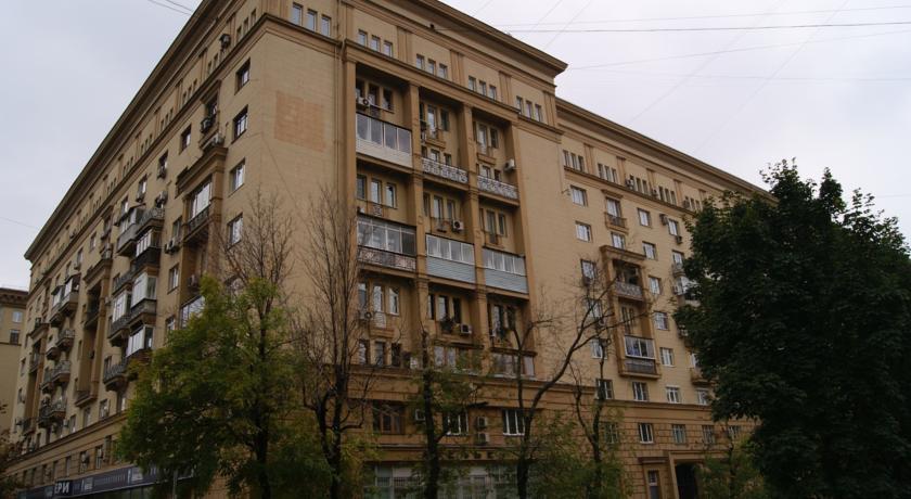 Pogostite.ru - БЛАГОВЕСТ | м. Крестьянская Застава | Матрона монастырь | для паломников #1