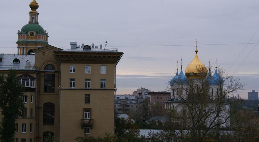 Pogostite.ru - БЛАГОВЕСТ | м. Крестьянская Застава | Матрона монастырь | для паломников #2