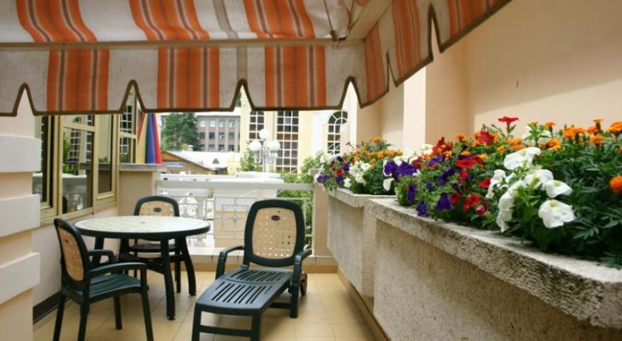 Pogostite.ru - КОРОНА | в центре | парковка | c завтраком #9