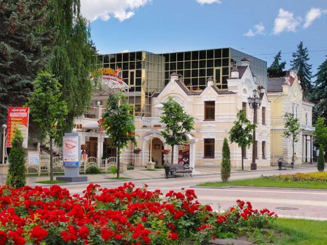Pogostite.ru - КОРОНА | в центре | парковка | c завтраком #1