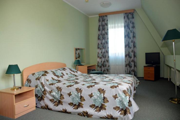 Pogostite.ru - Бутик отель Печора -ОТЕЛЬ ПРИ ПОСТОЯННОМ ПРЕДСТАВИТЕЛЬСТВЕ РЕСПУБЛИКИ КОМИ #22