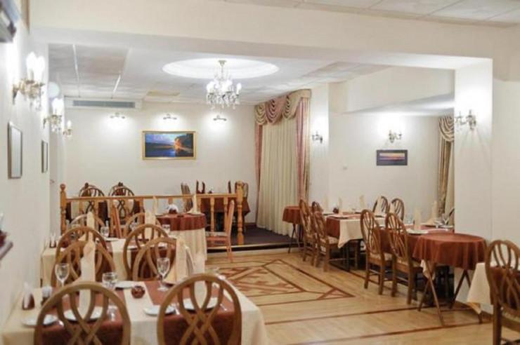 Pogostite.ru - Бутик отель Печора -ОТЕЛЬ ПРИ ПОСТОЯННОМ ПРЕДСТАВИТЕЛЬСТВЕ РЕСПУБЛИКИ КОМИ #8