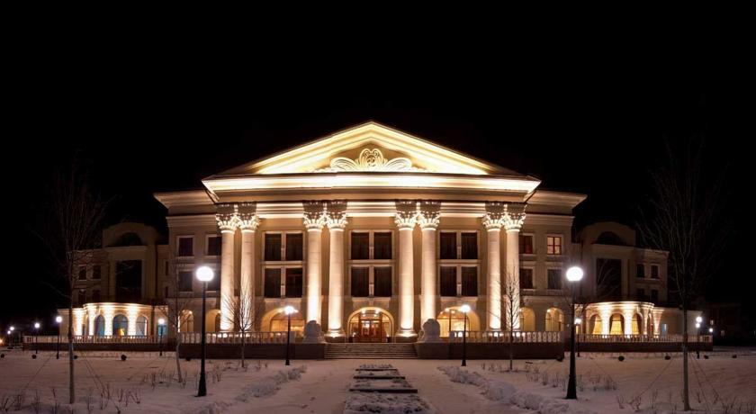 Pogostite.ru - ВОЛЖСКАЯ РИВЬЕРА (г. Углич, исторический центр) #1