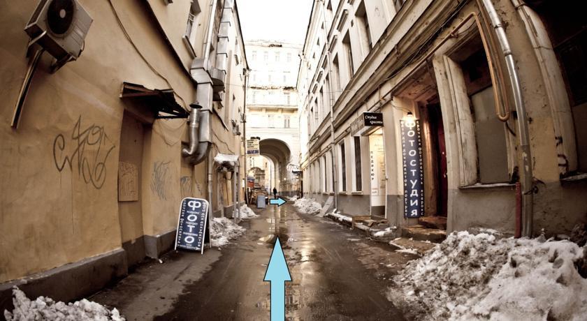 Pogostite.ru - СТАРАЯ МОСКВА (м. Китай-город, Кремль) #2