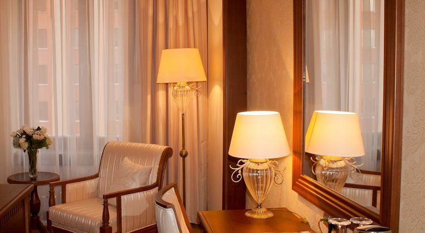 Pogostite.ru - Президент-Отель (г. Минск, центр города, станция метро Купаловская) #11