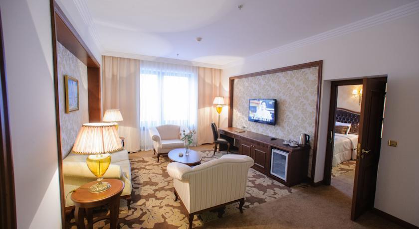 Pogostite.ru - Президент-Отель (г. Минск, центр города, станция метро Купаловская) #16