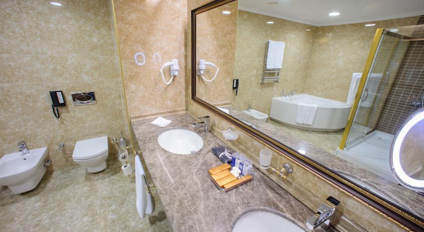 Pogostite.ru - Президент-Отель (г. Минск, центр города, станция метро Купаловская) #18